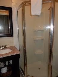Tiny Tiny Tiny Tiny Bathroom Not Much Room To Put Your Own Toiletries