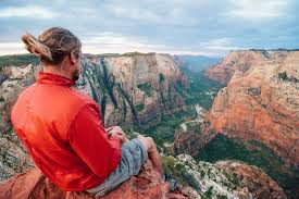 Zion National Park Thanksgiving 4 Hikes To Beat The Crowds In Zion National Park Fresh Off The Grid