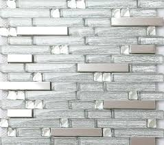 Tiles Plus More  Bostons Leader In Tile - Glass and metal tile backsplash