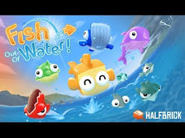 fish out of water apk fish out of water how to score 10 ultimate combination