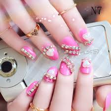 compare prices on 3d false nails design online shopping buy low