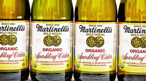 how to spike martinelli u0027s sparkling apple cider at your wholesome