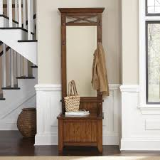 entryway storage bench with coat rack home storage ideas entryway