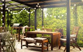 Ikea Furniture Outdoor - outdoor ikea australia