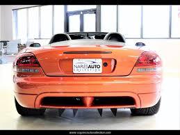 Dodge Viper Orange - 2005 dodge viper srt 10