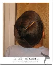 doobie wrap hair styles 42 best no heat straighten hairstyles images on pinterest