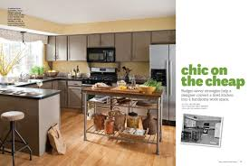 bhg kitchen design triple feature in kitchen bath makeovers magazine jenna burger