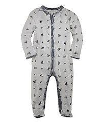 ralph baby baby boys pajamas dillards