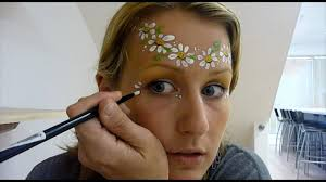 very easy face painting designs beautiful ideas
