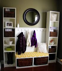 mudroom ikea trendy chic design contracting portfolio project