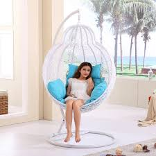 Swing Indoor Chair Sensational Apartment Home Interior Decoration Introducing