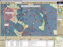 Delorme Maps Free Shipping Xmap Editor 7 Gis Map Software From Delorme