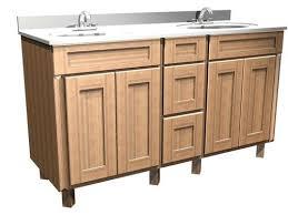 Bathroom Vanities At Menards briarwood 60