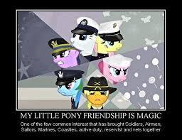 I Say Meme - i say hooah my little pony friendship is magic know your meme