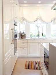 modern kitchen window curtains impressive diy kitchen window curtains 23637 kitchen ideas