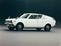 nissan cedric taxi nissan cedric sedan 1975 design interior exterior innermobil