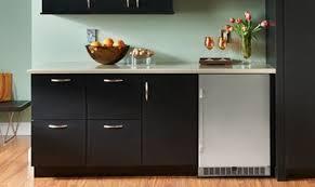Cabinet For Mini Refrigerator 5 Mini Fridge Freezer Combos For Small Kitchens Treehugger