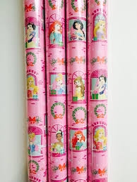 cheapest place to buy wrapping paper gift wrap disney princess snow white