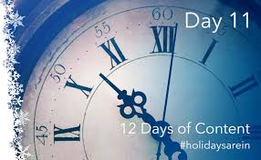 enjoy more holidays time saving tips to content marketing