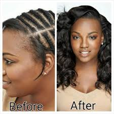 All About Hair Extensions by Weaving Hair Extensions All About Hair Weaving