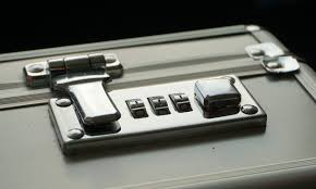 how to change the lock combination on a briefcase overstock com