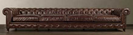 kensington leather sofa home design ideas and pictures