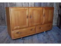 Ercol Windsor Sideboard For Sale Vintage Ercol Sideboard For Sale Other Dining U0026 Living Room