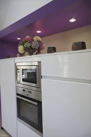 cuisiniste brest cuisiniste brest nouveau zone technique avec lave vaisselle surélevé
