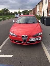 alfa romeo 147 ducati corse q2 170bhp limited edition only few in