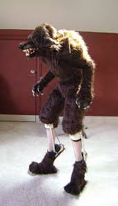 werewolf halloween costume ideas werewolf 80 complete by chaoticinsanity13 costumes and
