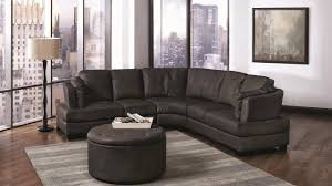 Curved Sectional Sofa Sofa Curved Sofa Set Microfiber Sectional Leather Sofa