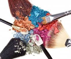 spring cleaning 3 steps to cleaning your makeup brushes live civil