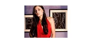 girlfriend experience sasha grey red dress 8 10