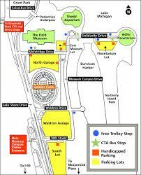 Museum Floor Plan Maps U0026 Tours The Field Museum