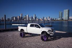 Dodge Ram Trucks 2015 - lifted white dodge ram 2500 cummins with fuel octane wheels 2015