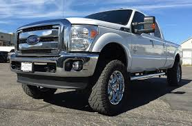 2000 F250 Lifted Ford 2008 2016 Super Duty F250 4
