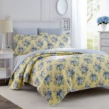 Bedding Quilt Sets Buy Yellow Bedding Quilt Sets From Bed Bath Beyond