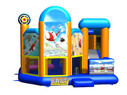 126 best inflatables images on obstacle