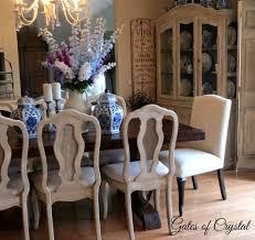 painted dining room set best 25 paint dining tables ideas on pinterest chalk inside