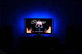 home theater backlighting ghostwhowalks u0027 home theater gallery my collection 10 photos