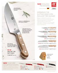Kitchen Knives Guide by Zwilling 20161007zwgg V10007 Page 4 5 Created With Publitas Com