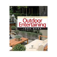 home design alternatives shop home design alternatives outdoor entertaining idea book at