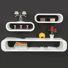 high gloss white bookcase ideas contemporary bookshelves for inspiring unique interior