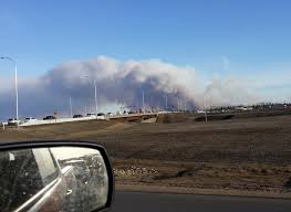 Fort Mcmurray Alberta Canada Map by Fort Mcmurray Wildfire Near Alberta U0027s Oil Sands Area Jumps River