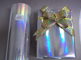 holographic gift wrap holographic gift wrap sunrising china trading company gift wrapping