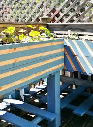 Patio Garden Apartments by Apartment 528 The Weekender Urban Gardening Part 1 Diy Raised