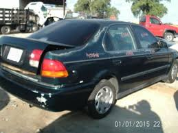 honda civic 2000 parts and accessories parting out 1996 1997 1998 1999 2000 honda civic parts