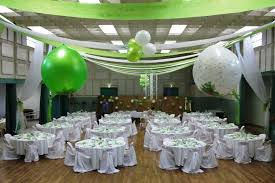 deco mariage blanc et awesome deco mariage blanc et vert 6 deco mariage en vert et