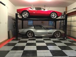 a bunk bed for cars garageflooring cars pinterest bunk