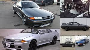 Gtr R36 1991 Nissan Skyline Gtr News Reviews Msrp Ratings With